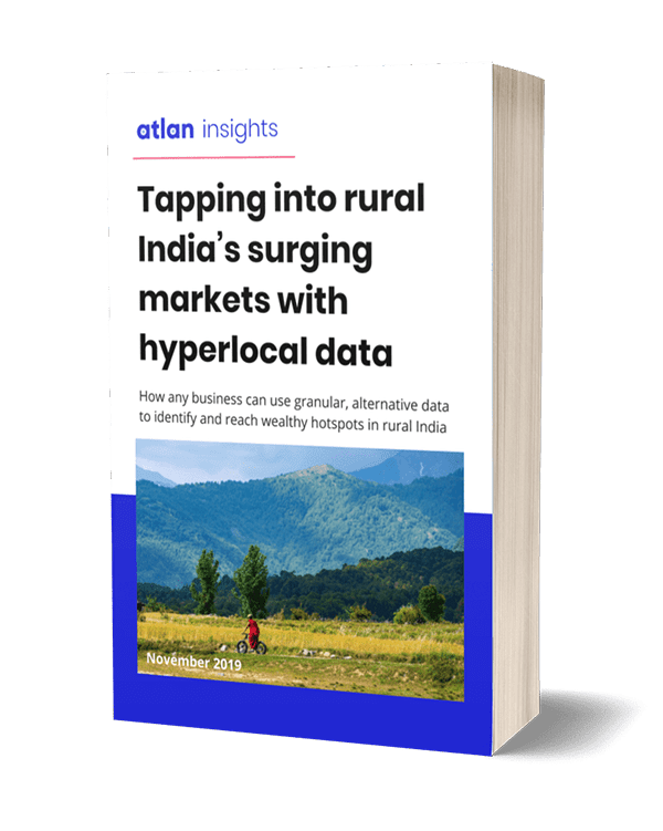 Atlan Rural India Markets Report